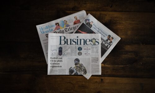 6 publications every startup founder should read
